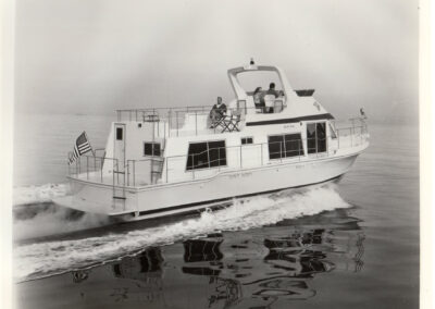 Official Uniflite Boat Parts Supplier